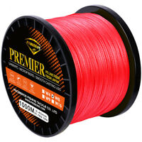8 Stands Fishing Line 330&547&1094&2187yds Pe Lines 8 Weaves Braided Lines