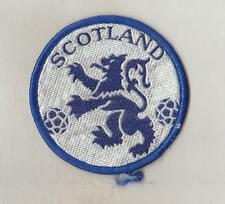 F.A. PREMIER LEAGUE  CLUB  SEW ON CLOTH PATCHES/BADGES   SCOTLAND