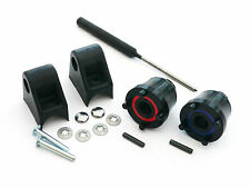 Replacement Clutches - Axle Bearing Blocks & Pin Punch for Powakaddy Freeway.