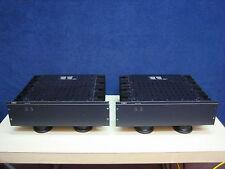 BRYSTON / Sonic 2 X NRB 800 watt Mono Amps ...120 volt