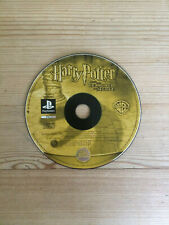 Harry Potter and The Chamber of Secrets for PS1 *Disc Only*
