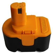 Replacement for Ryobi 14.4V 2Ah Ni-Cd Battery Pack - New! - Usa Stock!