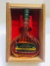 JANNEAU Napoleon in the box - mini bottles