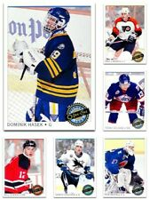 1992-93 O-Pee-Chee Premier **** PICK YOUR CARD **** From The SET