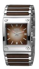 Esprit Quarz - (Batterie) Armbanduhren aus Edelstahl für Damen