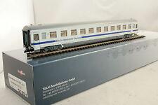 """Tillig TT 01601-3 PKP Schnellzugwagen 2.Klasse""""Berlin-Warszawa""""/NEU/OVP"""