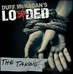 DUFF MCKAGAN - THE TAKING  CD