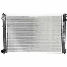 Radiator For 2000-01 Mazda MPV 2.5L 1 Row
