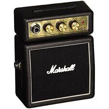 Marshall Studio Recording Equipment MS2 Micro Guitar Amplifier MINI
