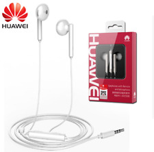 HUAWEI AM116 Earphone 3.5mm Stereo Headset Headphones Mic for Smartphone