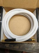 Tig Welding Flexible Hose Air Cooled Torch 9 Series Amp 17 Series 12 Ft