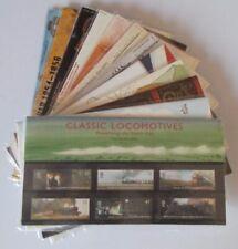 2004 Commemorative Presentation Packs Complete Year (12) Nos 355-365