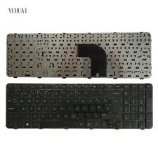UK Keyboard for HP PAVILION G6-2000 699497-031 697452-031 UK laptop With frame
