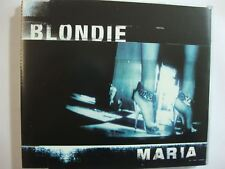 Blondie - Maria CD Single