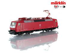 Märklin 37529 E-Lok BR 120.1 DB AG (mfxPlus+Sound) ++ NEUHEIT 2016
