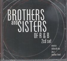 Brothers And Sisters of R&B - Disk 1 2CD