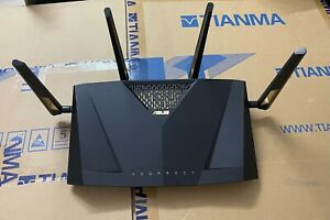 Asus RT-AX88U/AX6000 Dual Band WiFi 6 (802.11ax) Router