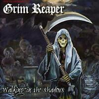 Grim Reaper - Walking In The Shadows (NEW CD)