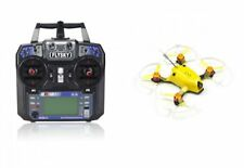 Kingkong 110GT FlySky FS-I6 110mm Brushless RC FPV Racing Drone Ready to Fly RTF