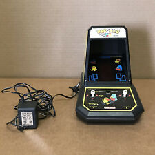 1981 Pac-Man Vintage Electronic Tabletop Arcade Game by Coleco Tested Working