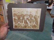1905  Wasson  Baseball  Team Photo