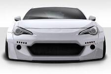 2013-2015 Scion FR-S For SUBARU BRZ GT500 V2 Front Bumper 1 pc 112640