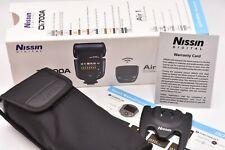 Nissin Di700A Flash for Canon EOS