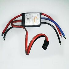 VARIATORE BRUSHLESS 12 A RC SYSTEM RCSC003 COMPATIBILE CON BATTERIE Li-Poly 2-3C