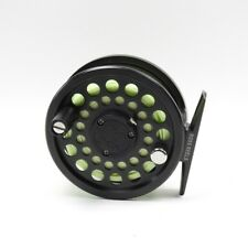 Ross Cimarron 1 Fly Fishing Reel. Made in USA. W/ SA Mastery Series Line.