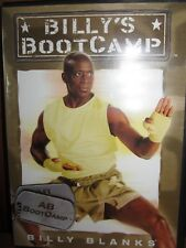 Billy Blanks AB Boot Camp,   Fitness DVD