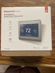 Honeywell Home RTH9585WF1006 Smart Color Thermostat **NEW** **FREE SHIPPING**