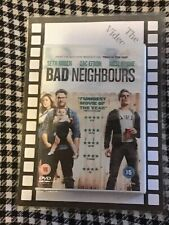 BAD NEIGHBOURS DVD (Brand New & Sealed)