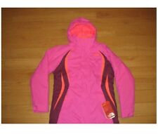 THE NORTH FACE YOUTH GIRLS XL KIRA 2.0 TRICLIMATE 3 in 1 SKI WINTER JACKET COAT