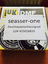 LUK ZMS 415016810 ZWEIMASSENSCHWUNGRAD FORD MONDEO III TRANSIT 2.0 DI TDDI TDCI