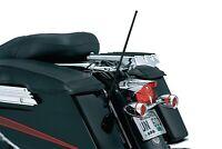 Harley Kuryakyn Antenne CB AM FM WB 89-19 E Street Road Glide 09-19 Trike