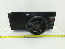 Hyster Steering Control From R30ch Rackloader 36v Order Picker