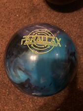 15lb Used Left-handed Storm Parallax