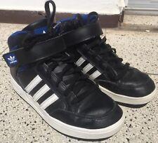 Adidas Varial Mid Sneaker Schuhe Herren Jungen Laufschuhe Sport Größe 39 1/3