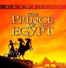 Prince of Egypt: Prince of Egypt-Nashville Soundtrack Audio Cassette
