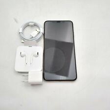 Apple iPhone XS Max (64GB) - Gold - Cricket Locked