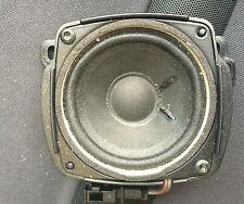 AUDI A8 3.0 TDI 2005 D3 Rear Bose Surround Speaker 4E0035411G WOOFER