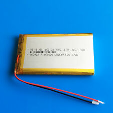 3.7V 10000mAh Lipo Rechargeable Battery for Tablet PC DVD Power bank MID 1162103