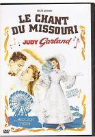 DVD LE CHANT DU MISSOURI judy garland margaret o'brien VOST