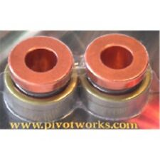 Kit roulements de roue arriere ktm sxmxcexc125/200/... Pivot works PWRWK-T04-521