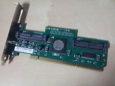 HP Lsi Logic SAS3080X-HP de dos canales adaptador de bus PCI-X 403053-001