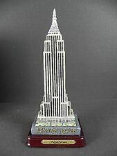 Empire State Building New York City 17 cm Modell ! ! ,Reise Souvenir,Neu