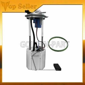 Fuel Pump Assembly for Chevrolet Silverado 1500 1293120 P76892M sp6714m