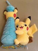 Pokemon Center Tokyo Sky Tree Town Plush Toy Pikachu