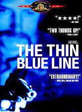 The Thin Blue Line (DVD, 2005)