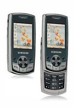 Téléphones mobiles Bluetooth oranges, sur débloqué d'usine